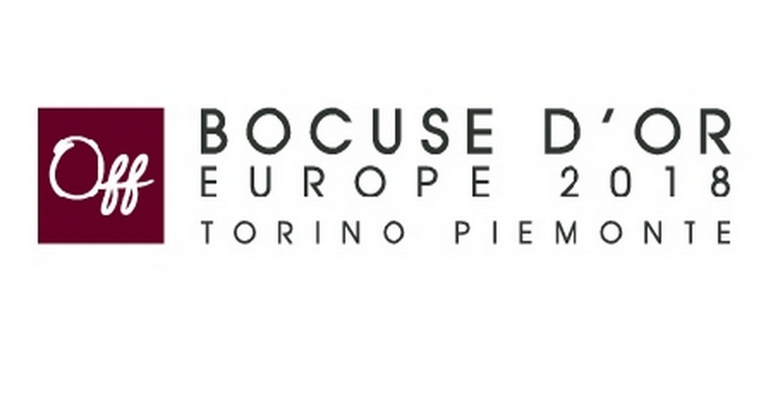 BOCUSE D'OR BOCUSE D'OR EUROPE 2018 OFF